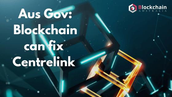 Blockchain Centrelink