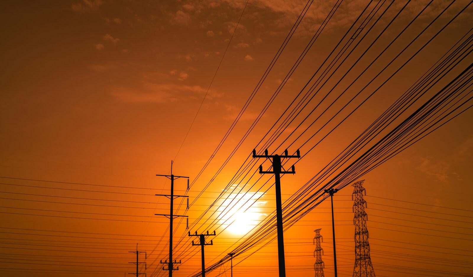 Blockchain in Energy Sector
